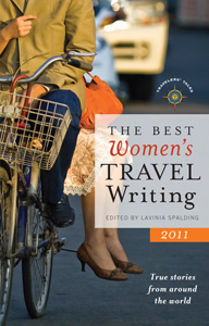 Best Women's Travel Writing at Diesel Bookstore