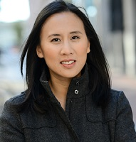 Celeste Ng at DIESEL, A Bookstore in Brentwood