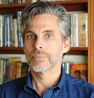 Michael Chabon. at DIESEL, A Bookstore in Oakland