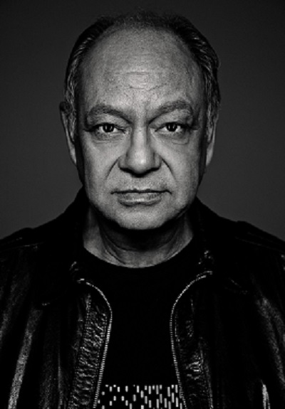 Cheech Marin at DIESEL, A Bookstore in Brentwood