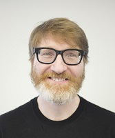 Chuck Klosterman at DIESEL, A Bookstore in Brentwood