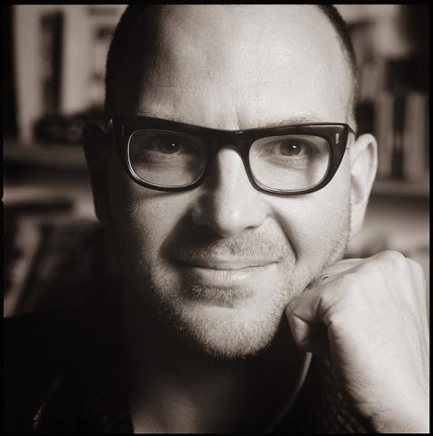Corey Doctorow at Diesel Bookstore in Brentwood