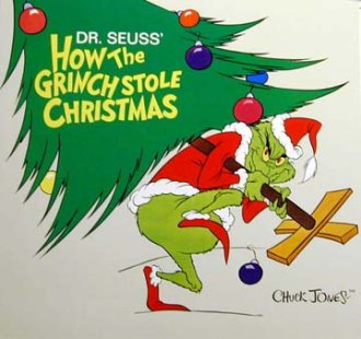 The Grinch Christmas Tree Movie.Holiday Movie Night At Diesel How The Grinch Stole