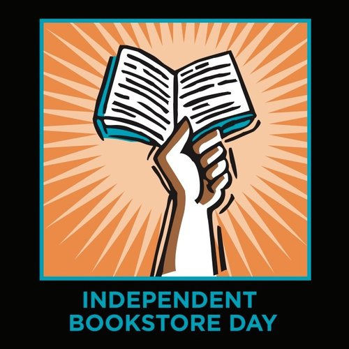 Independent Bookstore Day April 30, 2016