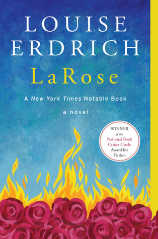 "The Diesel Readers discuss ""LaRose"" by Louise Erdrich"