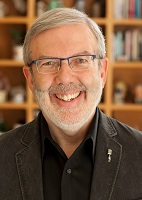 Leonard Maltin at DIESEL, A Bookstore in Brentwood