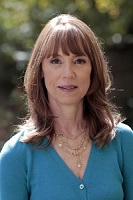 Lisa See at DIESEL, A Bookstore in Brentwood