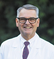 Robert C. Hamilton, M.D.at DIESEL, A Bookstore in Brentwood