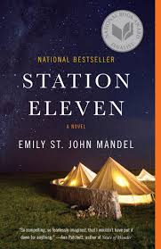 "The Diesel Readers discuss ""Station Eleven"" by Emily St. John Mandel"