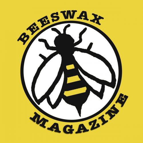 Beeswax Magazine at Diesel Bookstore