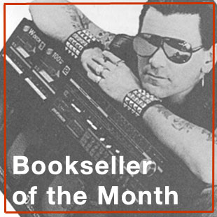 Bookseller of the Month