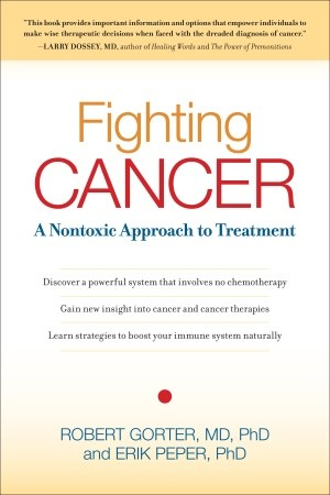 Image: Non-Toxic Cancer Treatment, Fighting Cancer with Erik Peper