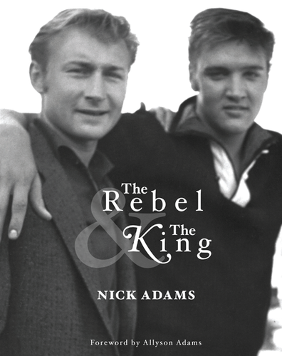 The Rebel and the King at Diesel Bookstore