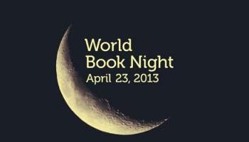 World Book Night at Diesel Bookstore